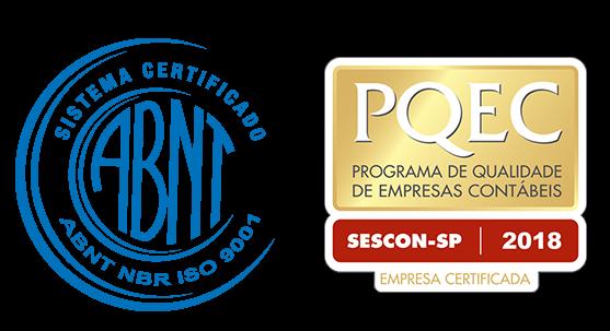 Flávio Buzaneli Serviços Contábeis - Certificações - Certificações - ISO 9001