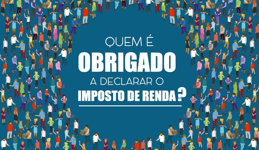 IMPOSTO DE RENDA. EM PRIMEIRO LUGAR