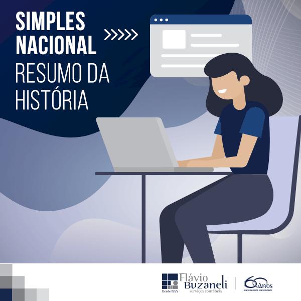 Simples Nacional - Capítulo 02 - Resumo da História